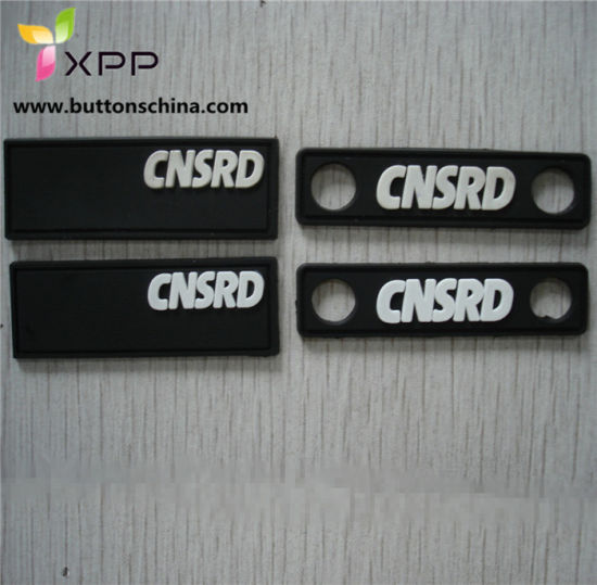PVC Rubber Silicone Patch