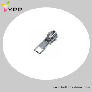 Zipper Slider for Metal, Nylon
