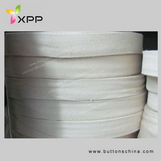 100% Cotton Tape for Garment