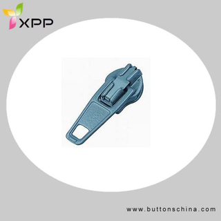 Slider for Nylon Zipper