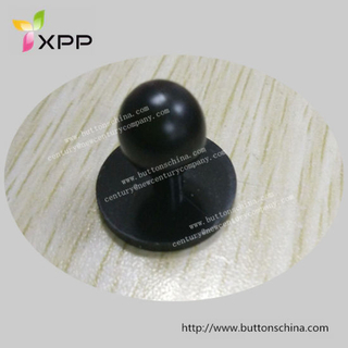 Plastic Button Round Button Rivet Especial Button