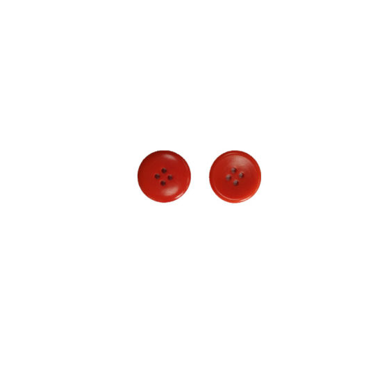 Corozo Button Fruit Button Natural Buttton
