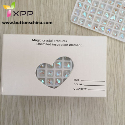 Acrylic Diamond for Garment Decoration