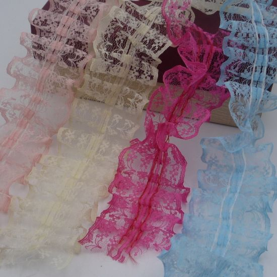 Chiffon Tape Decoration Tape