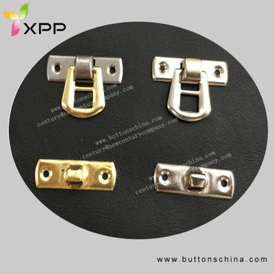 Long Box Lock for Case