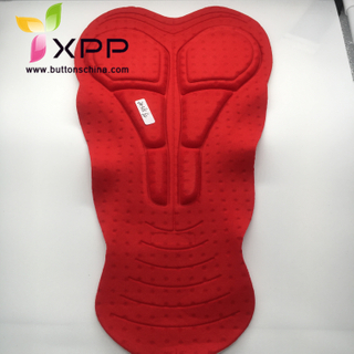 Cycling Pads with Coolmax Sports Pad