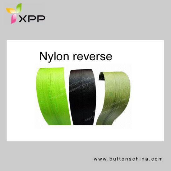 #5nylon Water Proof Revise Zipper