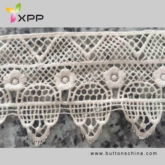 Embroidery Water Solution Fabric Lace More Style More Color