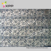 Embroidery Sequins Lace Mesh Lace Fabric